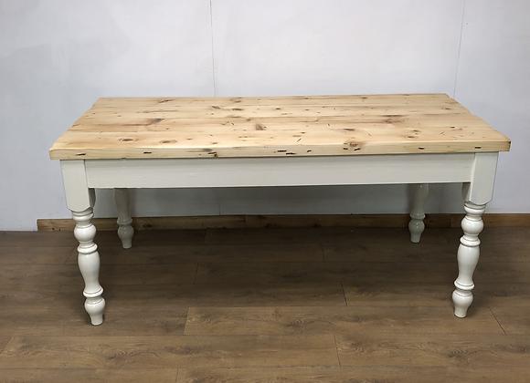 Rustic Farmhouse Style Table