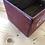 Thumbnail: Large Vintage Style Crate Coca Cola Storage Box 35cm