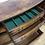 Thumbnail: Vintage Sideboard with 2 keys