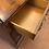 Thumbnail: Vintage Yew Wood Bureau