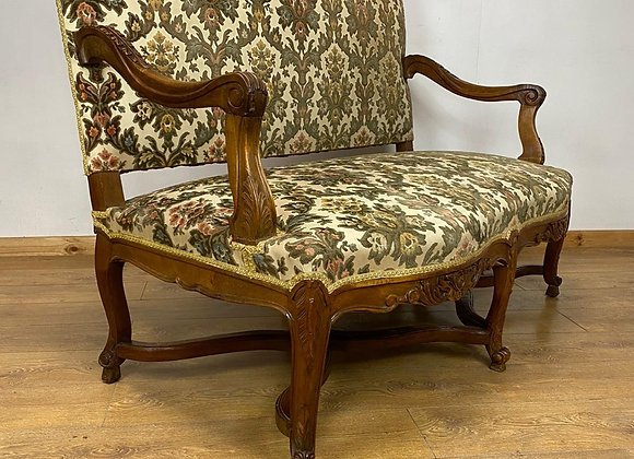 Beautiful Vintage French Sofa