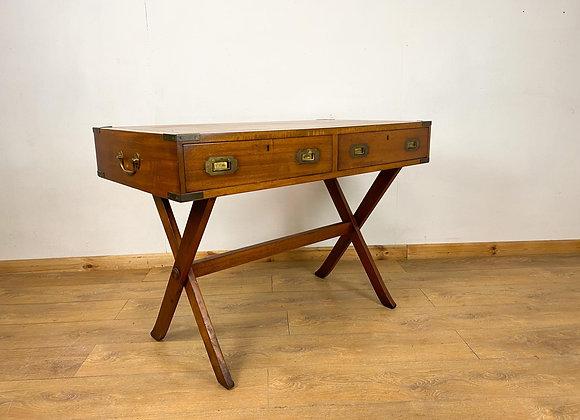 Lovely Vintage CampaignStyle Desk