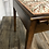 Thumbnail: Antique Piano Stool with Lift up Storage