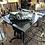 Thumbnail: Cast Iron Art Nouveau Style Planter