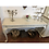 Thumbnail: Long Console Table Shabby Chic