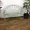 Thumbnail: Art-Deco Style Metal Sunrise Garden Patio Bench with Scrolled Detail