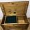Thumbnail: Vintage Ducal ottoman blanket chest