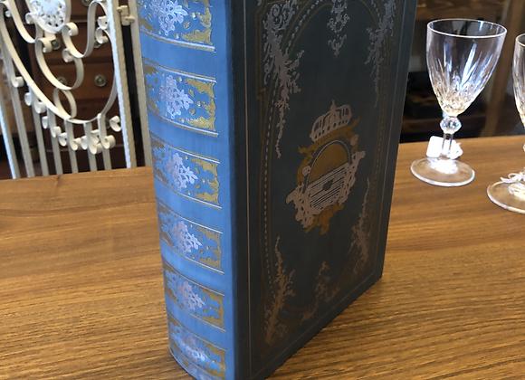 Large Diversion Book Safe Storage Box - Secret Safe