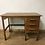 Thumbnail: Lovely Vintage oak teachers style desk
