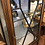 Thumbnail: Antique Inlaid Display Cabinet