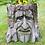 Thumbnail: Tree Stump Resin Pot Planter Indoor Outdoor Plants, Herbs- Postage Available