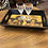 Thumbnail: Wooden Serving Tray 16.5""