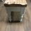 Thumbnail: Rustic Farmhouse Style Bench