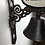 Thumbnail: Cast Iron Welcome Bell