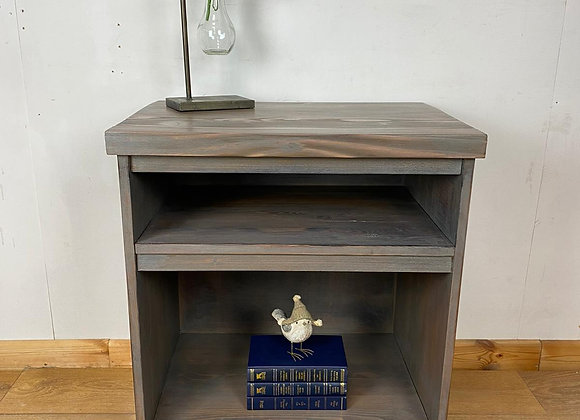Industrial Style Side Table /Bedside