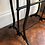 Thumbnail: Industrial Chic Table / Desk on Cast Iron Base