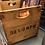 """Thumbnail: Wooden Crate Medium """"Vintage Vinyl"""" LP Record Storage Box"""