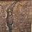 """Thumbnail: Linen school map """"La Ville De Paris"""""""