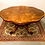 Thumbnail: Victorian walnut flip top breakfast table