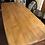 Thumbnail: 6 foot Vintage refurbished Ercol Dining Table
