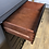 Thumbnail: Vintage Tall Narrow Stag Minstrel Chest Drawers