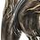 Thumbnail: Lovely Resin Horse Wall Decor