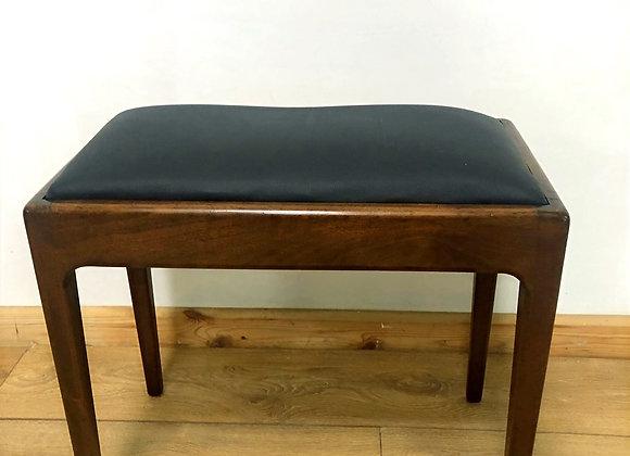 Mid Century Dressing Table /Piano Stool