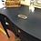 Thumbnail: Art Deco Style Plaque Cast Iron Office Sign