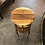 Thumbnail: Round Top Teak Bedside / Occasional Table