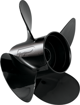 "Turning Point 21501730 14.5"" x 17"" 3-Blade Aluminum Propeller"