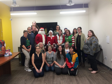 Successful Community Feast At Friendship Centre | CKDR