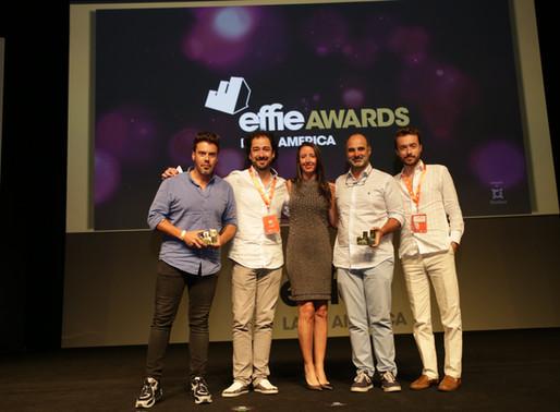 Ganadores de los Latin American Effie Awards 2019