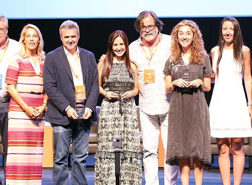 Estos fueron los ganadores de los Premios Marketers Latam 2019