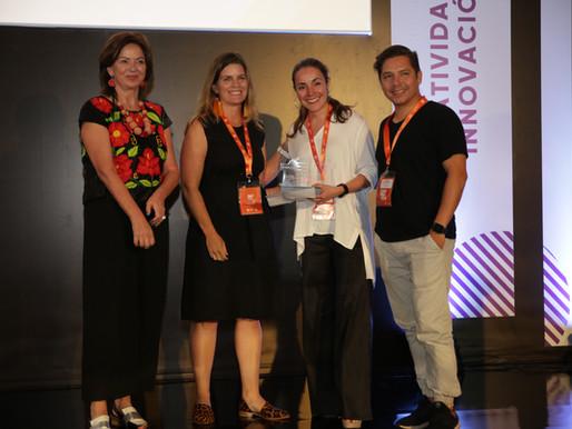 Durante +Cartagena se entregaron premios a la publicidad no sexista