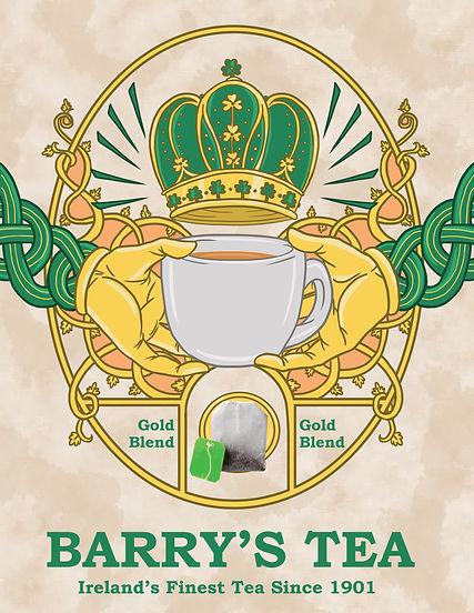 Magazine Barry's Tea FINAL MagazineLayou