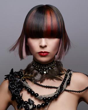 hair by Krysten
