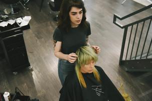 hair by Em