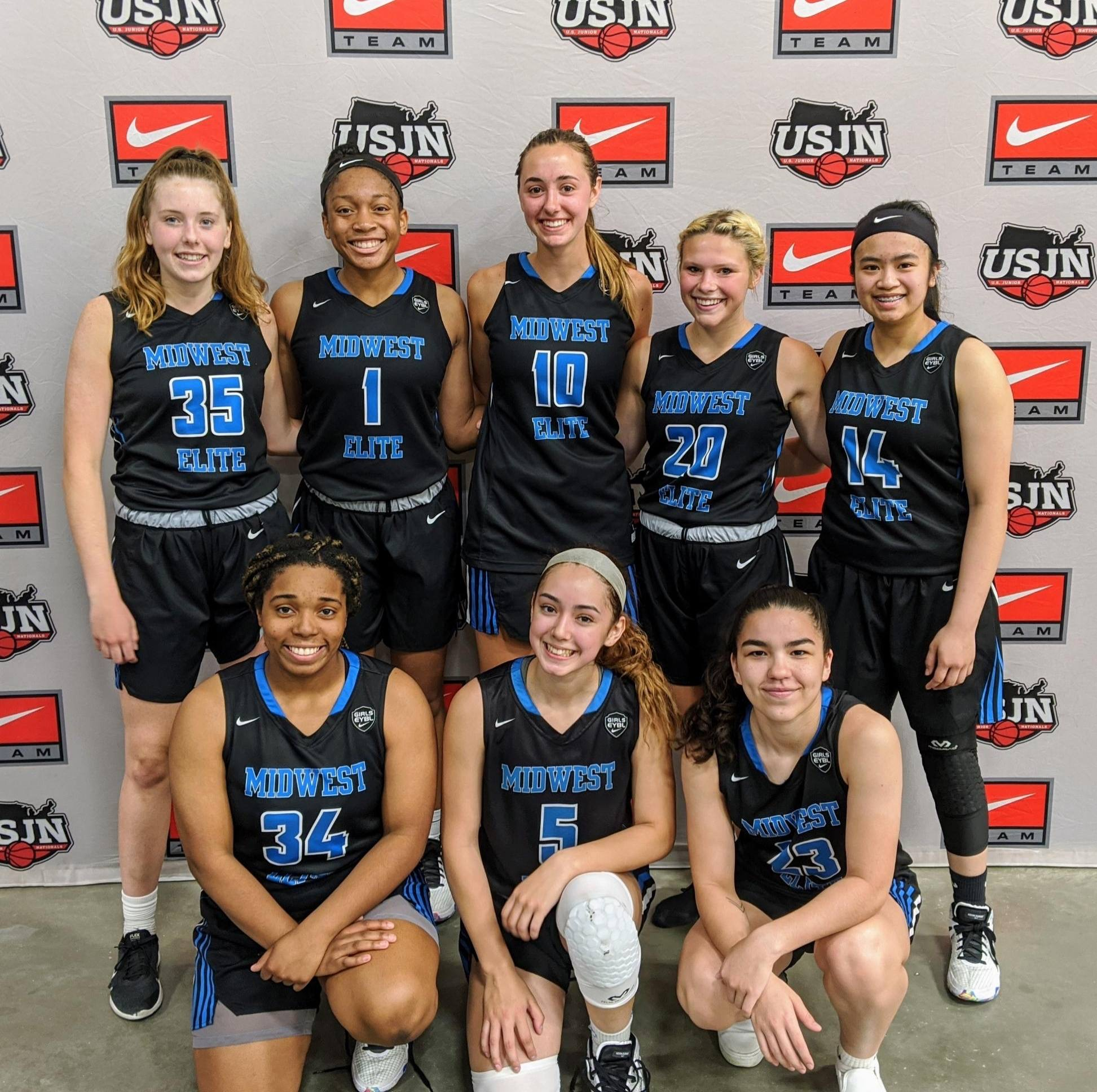 17u Cox in Indy in June