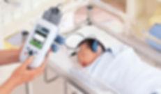 Neonatal, Hearing, Baby