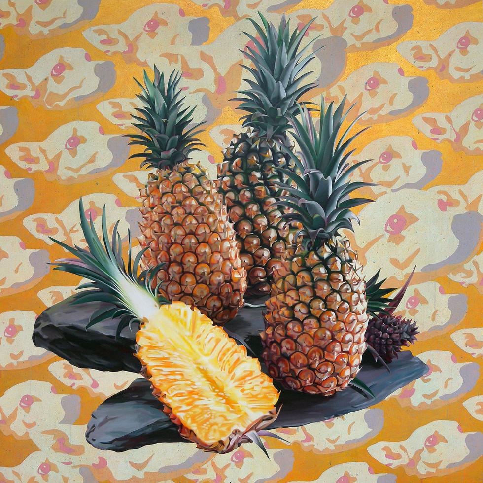 汪汪來 /  Dogs, Pineapple