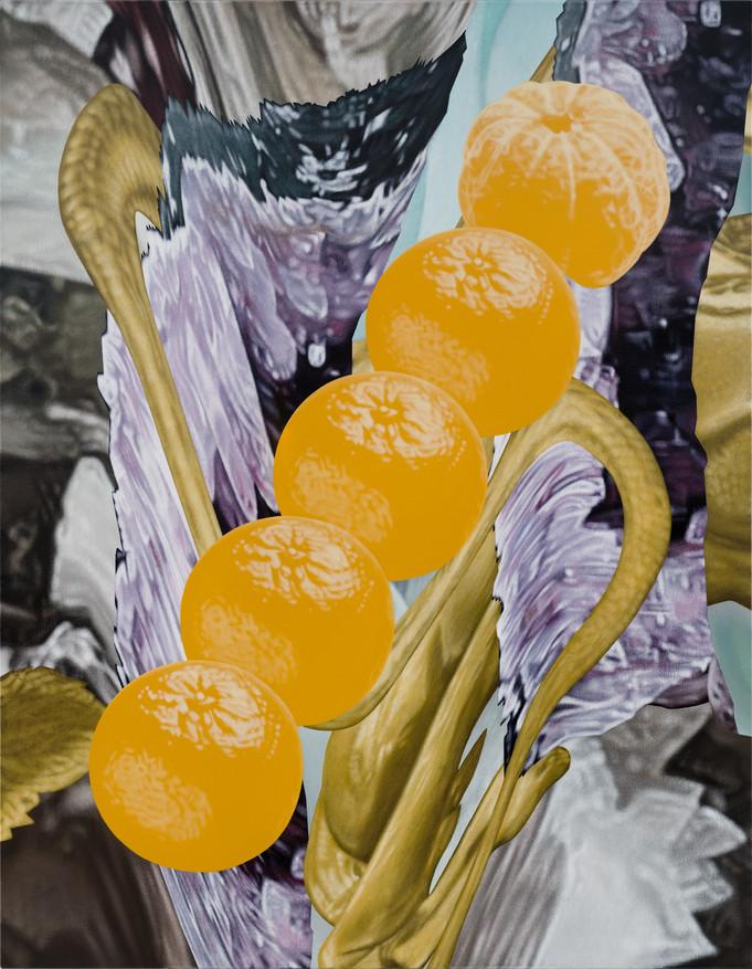 蛙、蜥、五橘、狼01 / Frog(I'm), Lizard(A), Five Oranges(Rich), Wolf(Person) 01