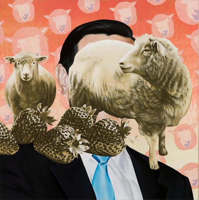 羊來了 / The Sheeps Are Comeing