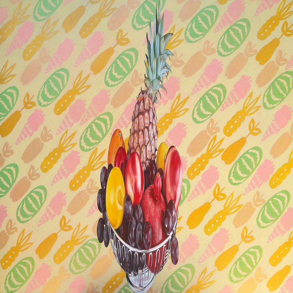 Fruit 瘦 / Fruit Fit