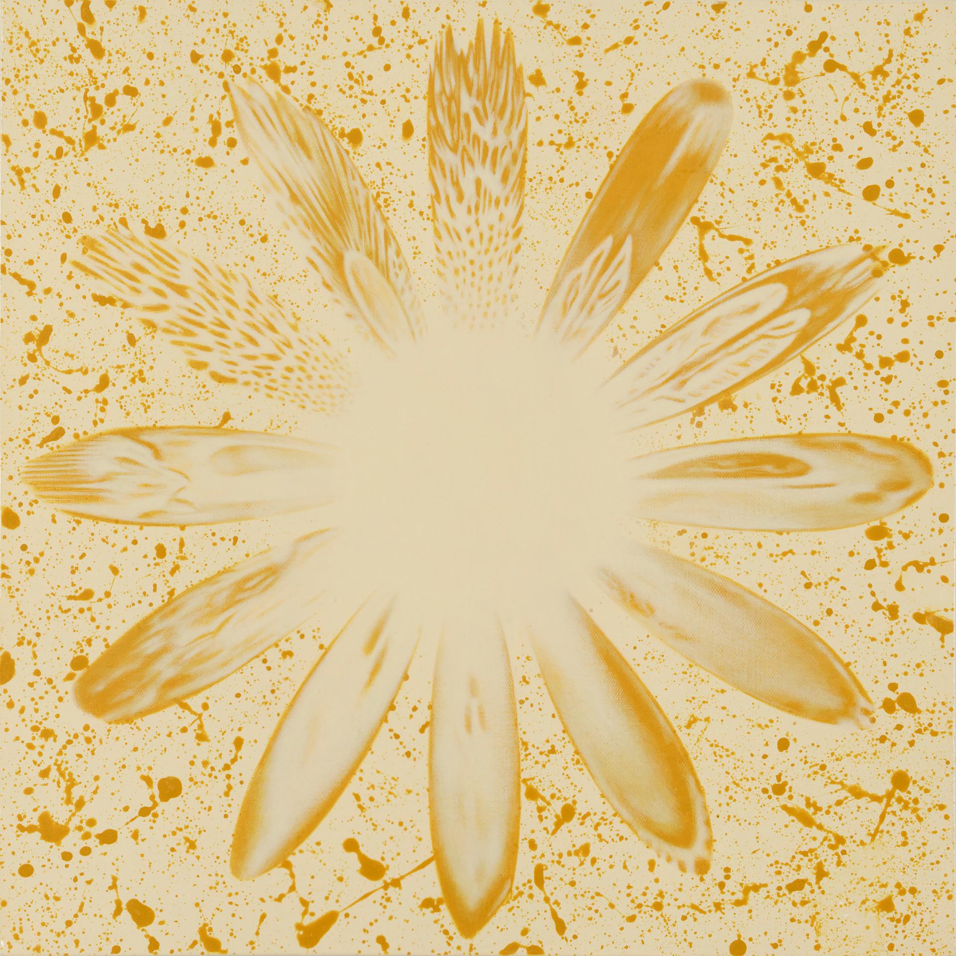 解酒圖 金色紀念版 II / The Flower of Sobering Up Gold Edition II