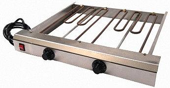 Módulo/Gaveta queimador elétrico - ME600 - Opcional para linha FLEX-600