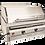 Thumbnail: CHURRASQUEIRA OPTIGRILL FLEX 600-ELC (Elétrica-cabo frontal)