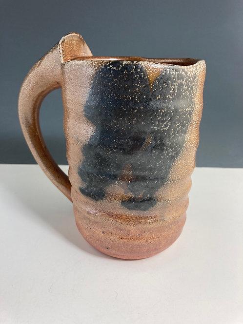 Copper Mug by Lynn Johnson