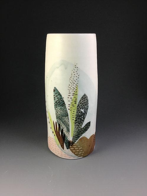 """Vase 7.5 """"  by Aura"""