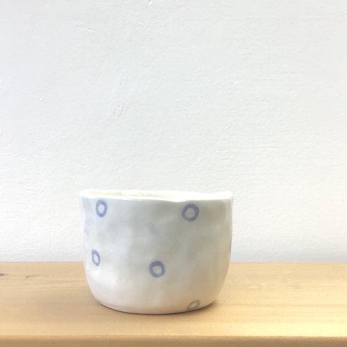 Tiny O Tea Cups