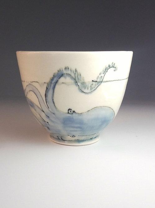 Medium Octopuc Bowl